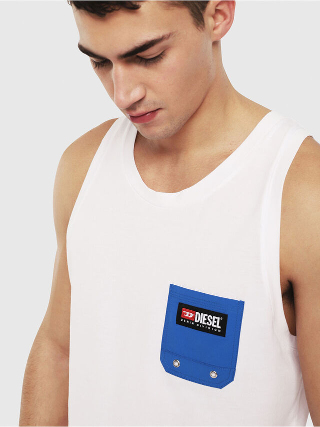Diesel - BMOWT-LOCO, Blanco/Azul - Out of water - Image 3