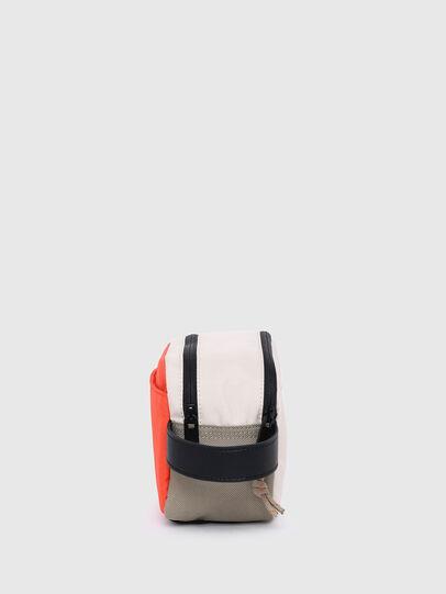Diesel - POUCHUR, Blanco/Naranja - Joyas y Accesorios - Image 3
