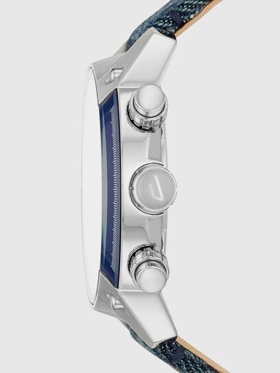 Diesel - DZ4480, Azul - Relojes - Image 2