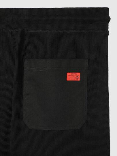 Diesel - UMLB-PETER-W, Negro - Pantalones - Image 4