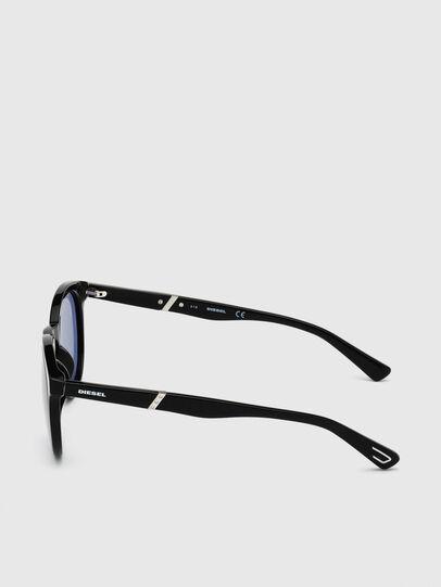 Diesel - DL0310, Negro - Gafas de sol - Image 3