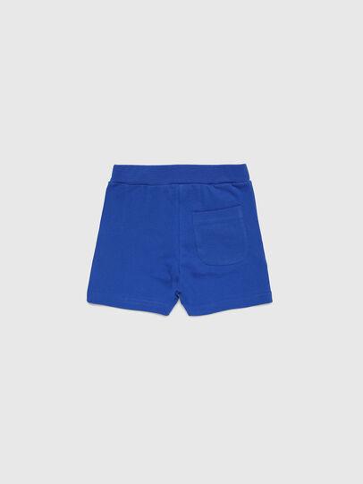 Diesel - PUXXYB, Azul - Shorts - Image 2