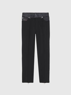 P-BRADLEY, Negro - Pantalones