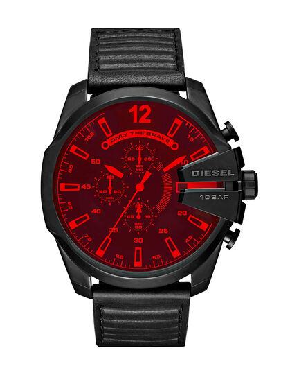 Diesel - DZ4460, Negro - Relojes - Image 1