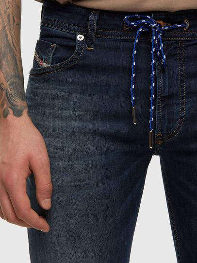 Diesel - Thommer JoggJeans® 069NE, Azul Oscuro - Vaqueros - Image 3