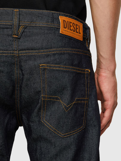 Diesel - Larkee 009HF, Azul Oscuro - Vaqueros - Image 4