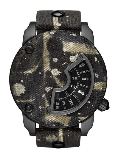 Diesel - DZ7387, Verde Camuflaje - Relojes - Image 1