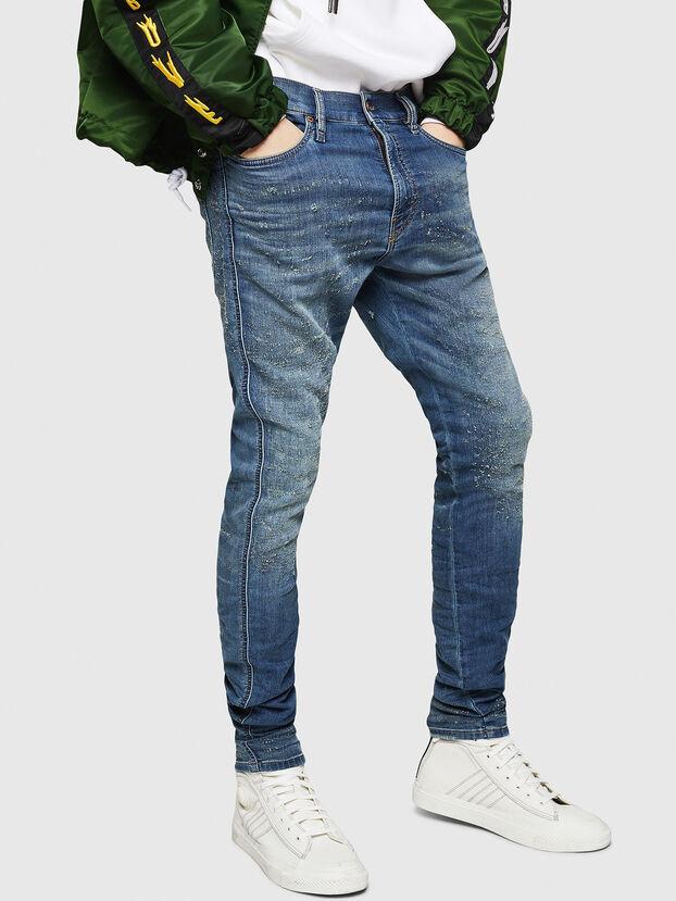 D-Reeft JoggJeans 069HG,  - Vaqueros