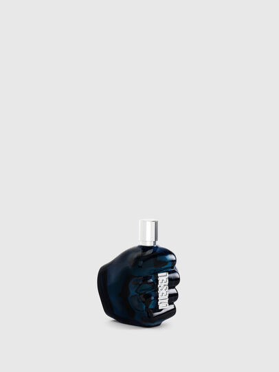 Diesel - ONLY THE BRAVE EXTREME 125ML, Azul Oscuro - Only The Brave - Image 2