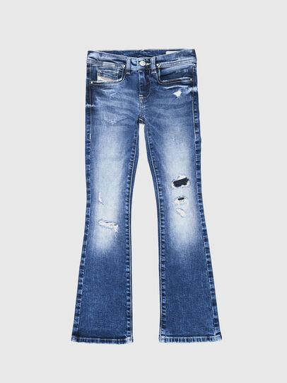 Diesel - LOWLEEH-J-N, Blue Jeans - Vaqueros - Image 1
