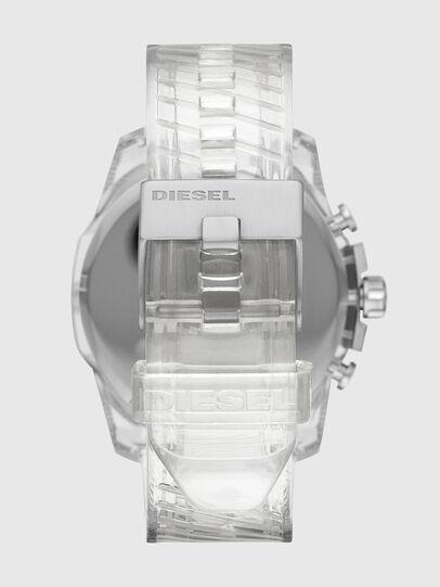 Diesel - DZ4515, Blanco - Relojes - Image 3