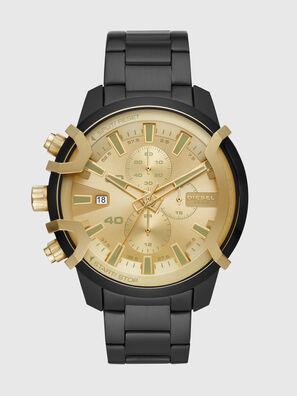 DZ4525, Negro/Dorado - Relojes