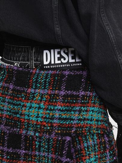 Diesel - O-BRYEL, Multicolor - Faldas - Image 5