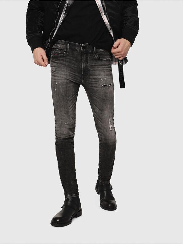D-Reeft JoggJeans 0077S,  - Vaqueros