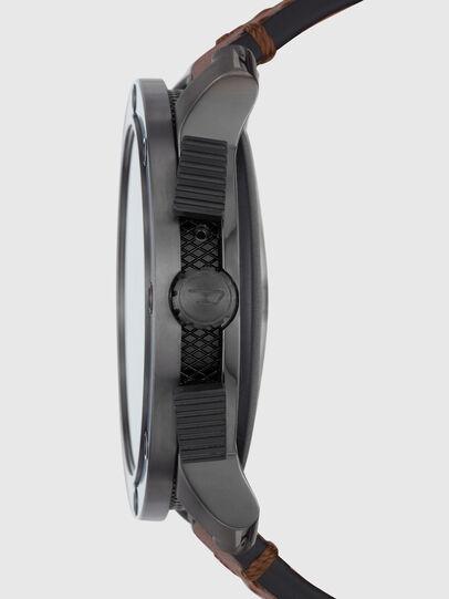 Diesel - DZT2032, Marrón - Smartwatches - Image 3