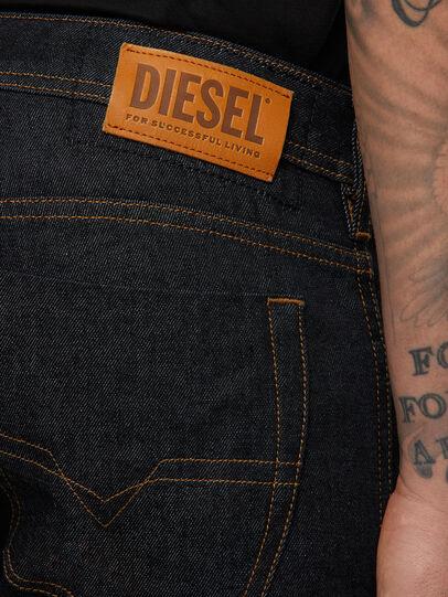 Diesel - Zatiny 009HF, Azul Oscuro - Vaqueros - Image 4