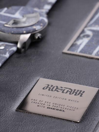 Diesel - DZ7387, Verde Camuflaje - Relojes - Image 8