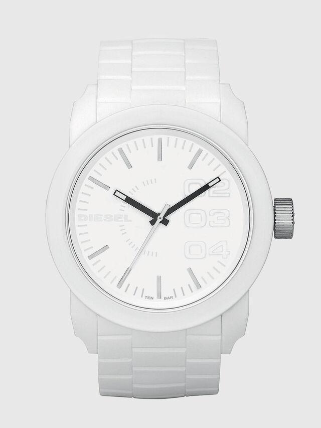 Diesel - DZ1436, Blanco - Relojes - Image 1