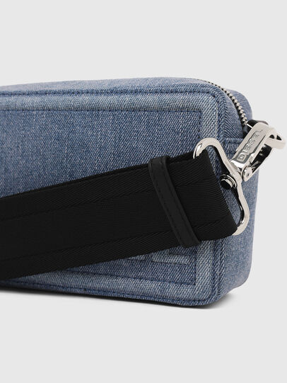 Diesel - ROSA', Blue Jeans - Bolso cruzados - Image 4