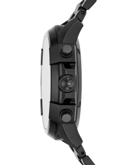 Diesel - DT2007,  - Smartwatches - Image 4