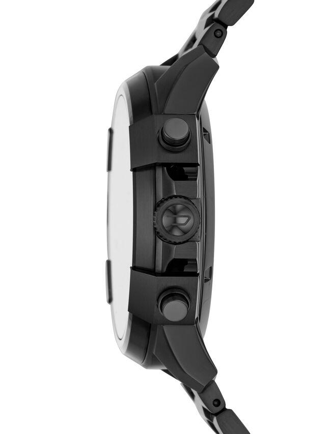 Diesel - DT2007, Negro - Smartwatches - Image 4