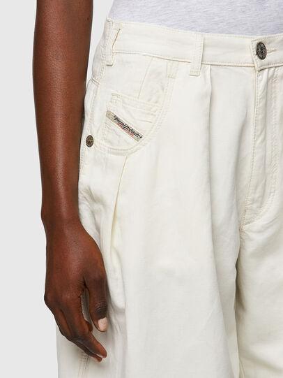 Diesel - P-CONCIAS, Blanco - Pantalones - Image 4
