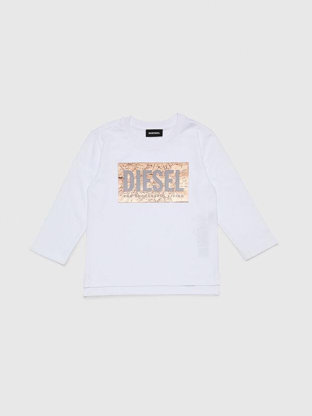 TIRRIB-R, Blanco - Camisetas y Tops
