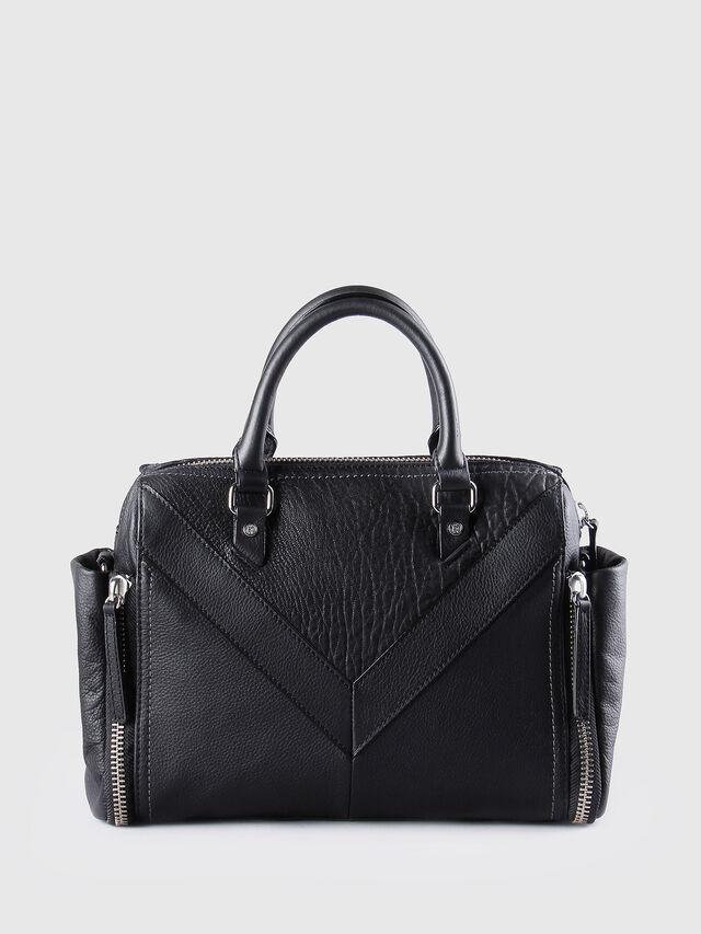 LE-TRASY Mujer  Bolso satchel en piel  5a7f2118d71