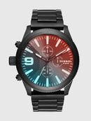 DZ4447, Negro - Relojes