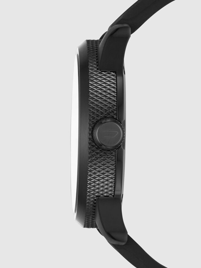 Diesel DZ1807, Negro - Relojes - Image 2