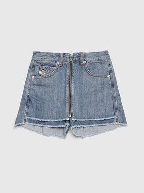 PLARZY, Azul Claro - Shorts