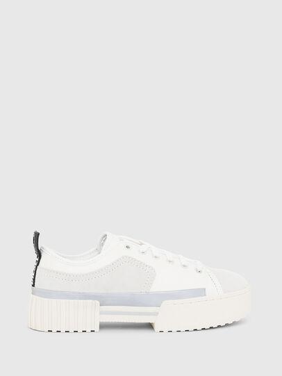 Diesel - S-MERLEY LOW, Blanco - Sneakers - Image 1