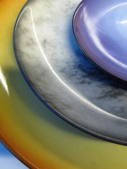 Diesel - 10822 COSMIC DINER, Azul - Platos - Image 2