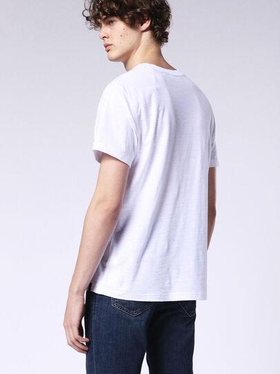 Diesel - T-RENE,  - Camisetas - Image 2