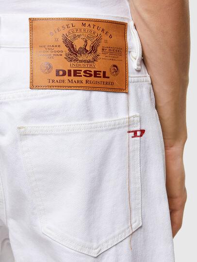 Diesel - D-Macs 0ABBY, Blanco - Vaqueros - Image 4