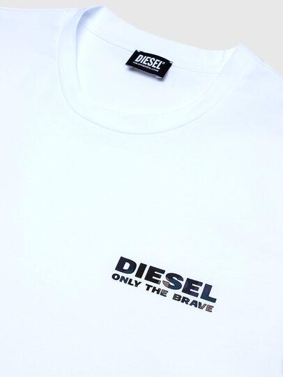 Diesel - BMOWT-JUST-B, Blanco - Out of water - Image 3