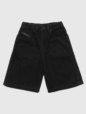 PBRON, Negro - Shorts