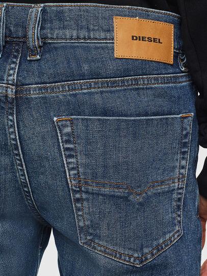 Diesel - Tepphar CN036, Azul Oscuro - Vaqueros - Image 3