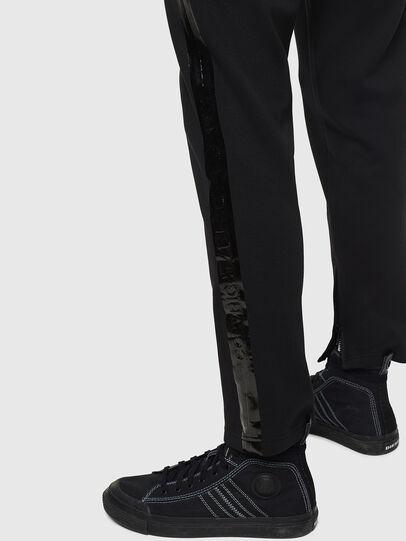 Diesel - P-RUSY-J, Negro - Pantalones - Image 4