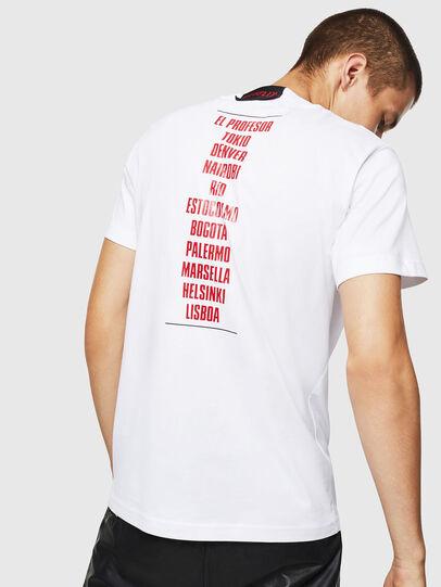 Diesel - LCP-T-DIEGO-CASA,  - Camisetas - Image 3