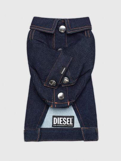 Diesel - PET-FLAMES, Azul Oscuro - Otros Accesorios - Image 4