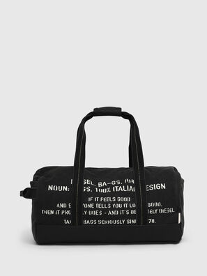 D-THISBAG TRAVEL BAG, Negro - Bolsos de viaje