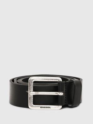 B-BOLD, Negro - Cinturones