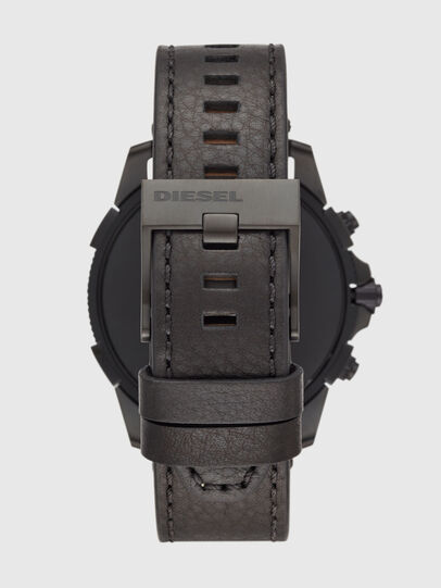 Diesel - DT2013, Negro - Smartwatches - Image 2