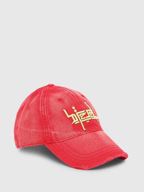 COTRAI, Rojo - Gorras