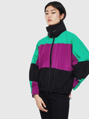 G-WAYNE, Multicolor - Chaquetas