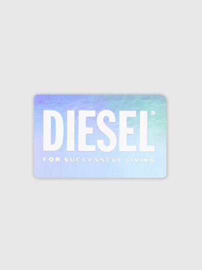 Diesel - Gift card, Blanco - Image 2