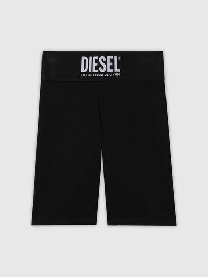 Diesel - UFLB-FAUSTIN, Negro - Pantalones - Image 1