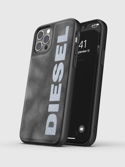 Diesel - 44297, Negro/Gris - Fundas - Image 3