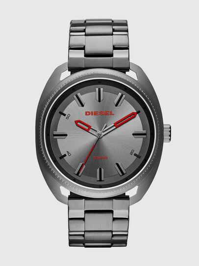 Diesel - DZ1855, Plata - Relojes - Image 1